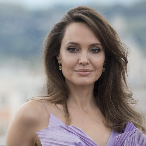Angelina Jolie estreno Maléfica
