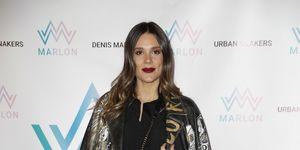 Lorena Gómez estrena nuevo pelo