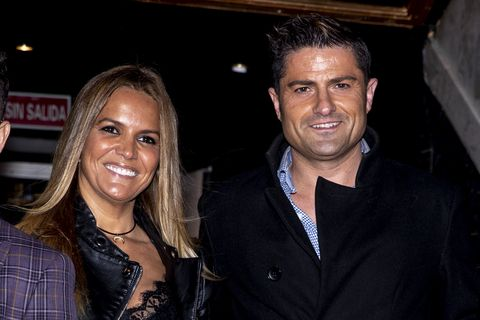 Marta López recibe una sorpresa especial por su cumpleaños de parte de Alfonso Merlos