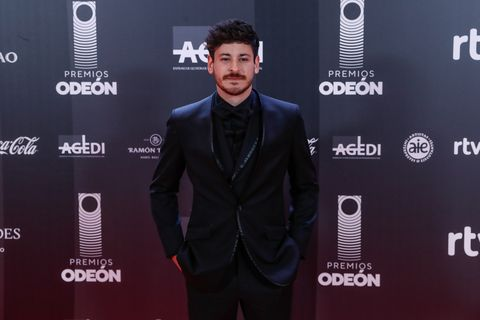 Premios Odeón 2020