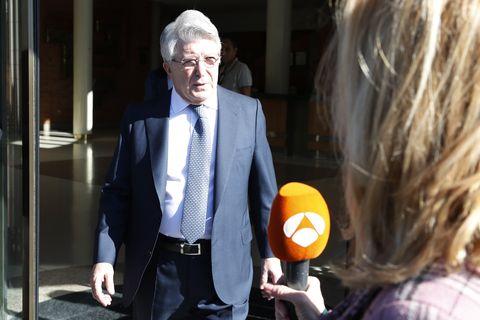 Funeral José Luis Cuerda