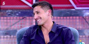 Gianmarco recibe una propuesta indecente de alguien famoso