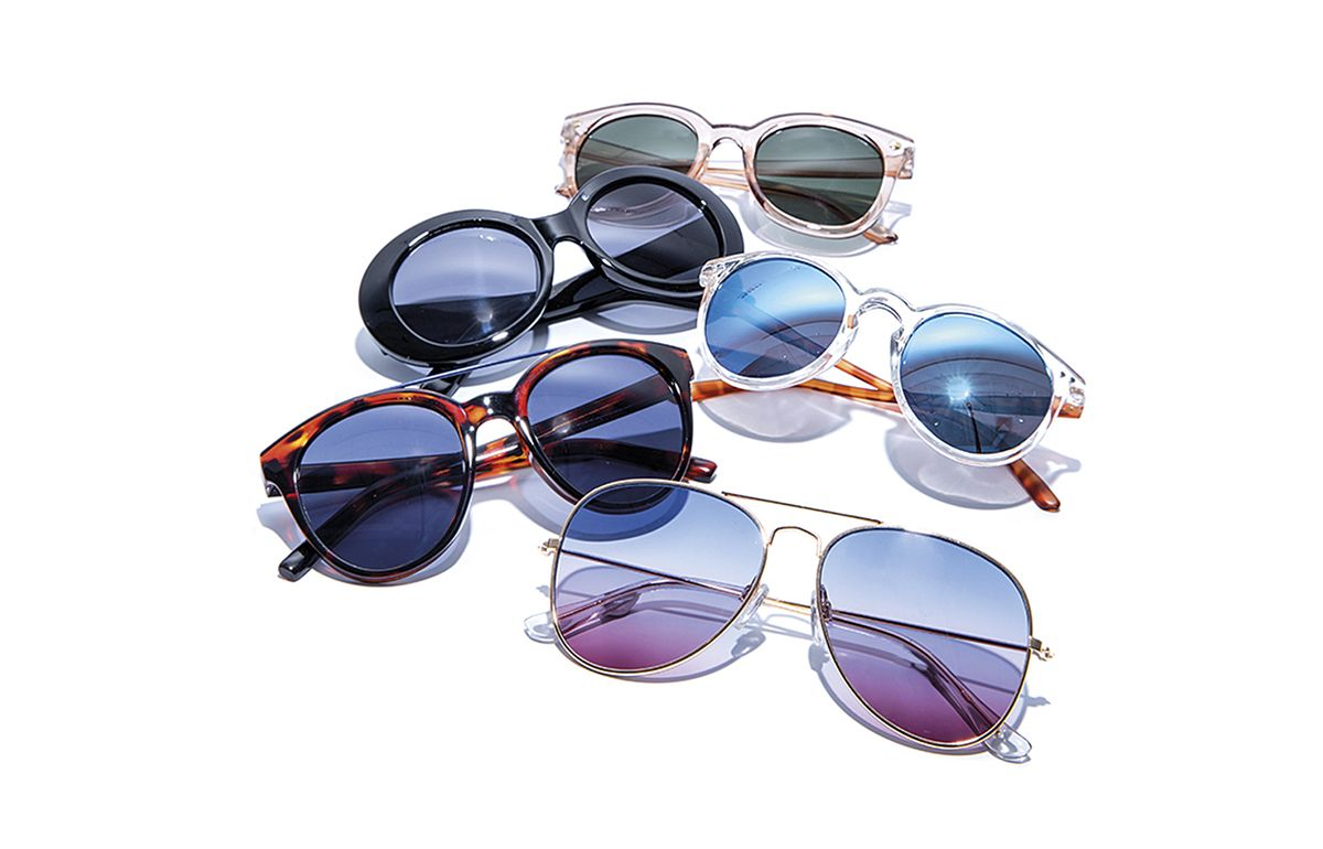 c7e61d15fd Consigue las mejores gafas de sol para este verano con 'Diez  Minutos'-Consigue las gafas de sol más buscadas con 'Diez Minutos'