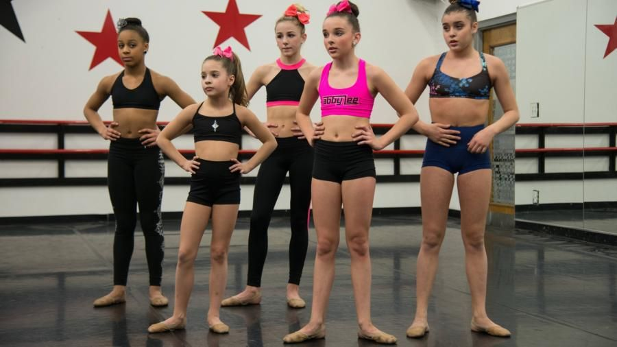 dance moms season 1 episode 1 free online