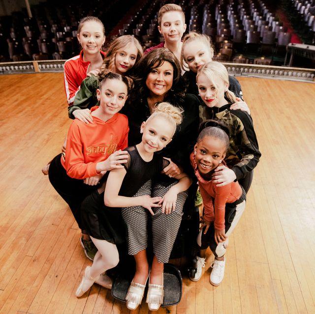 Dance Moms Season 8 Cast What Dancers Will Be On Dance Moms