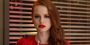 cheryl blossom riverdale red lipstick