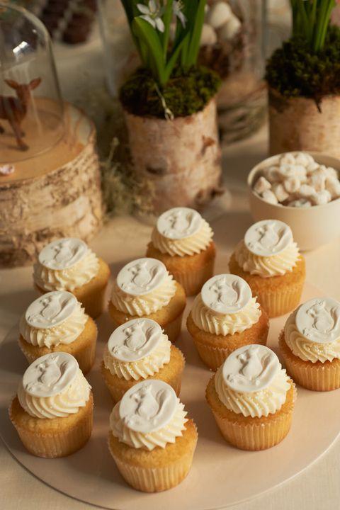 Food, Buttercream, Cupcake, Cuisine, Dish, Dessert, Icing, Baking, Baked goods, Ingredient,
