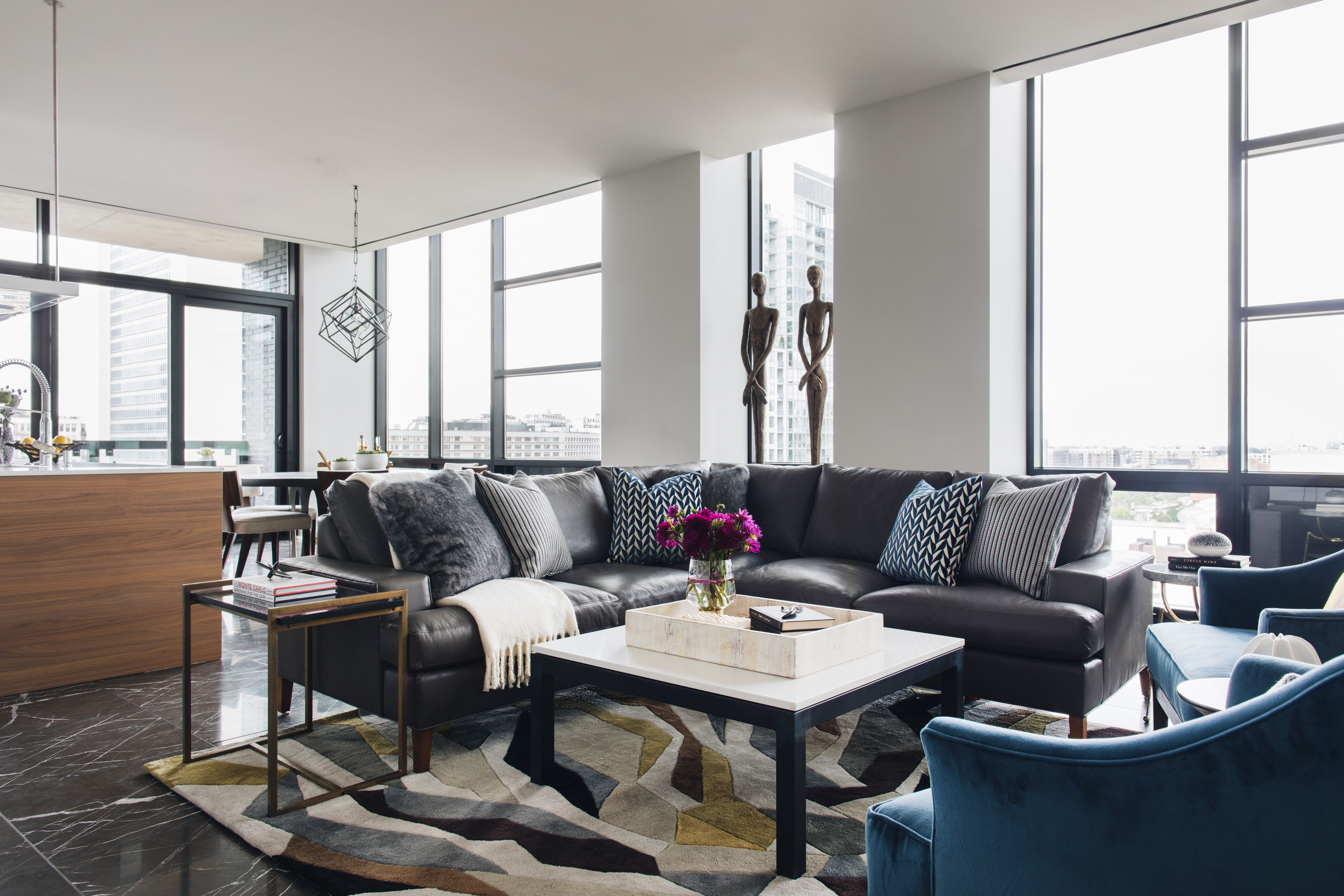 Downtown Chicago Apartment