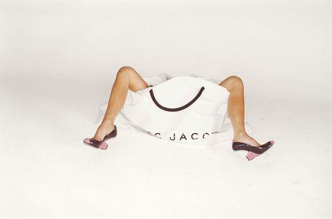 Marc Jacobs 2008 Campaign