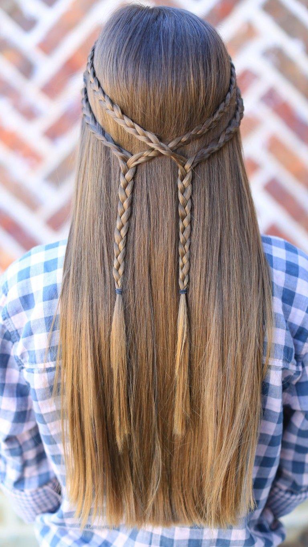 20 Easy Kids Hairstyles \u2014 Best Hairstyles for Kids