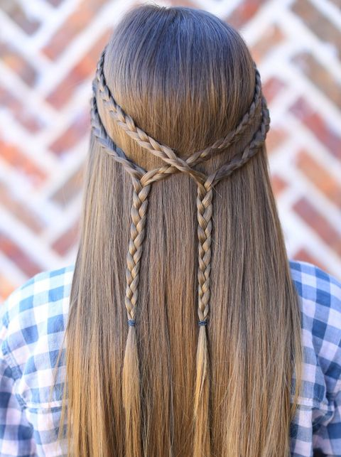 20 Easy Kids Hairstyles Best Hairstyles For Kids