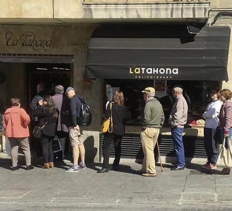 ¿Dónde comprar vinos a buen precio en España? (cinco tiendas y cinco webs)