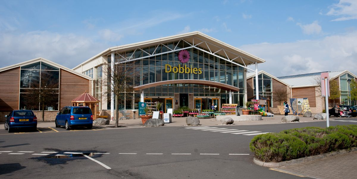 Dobbies Garden Centre Reopens Stores In England & Wales ...