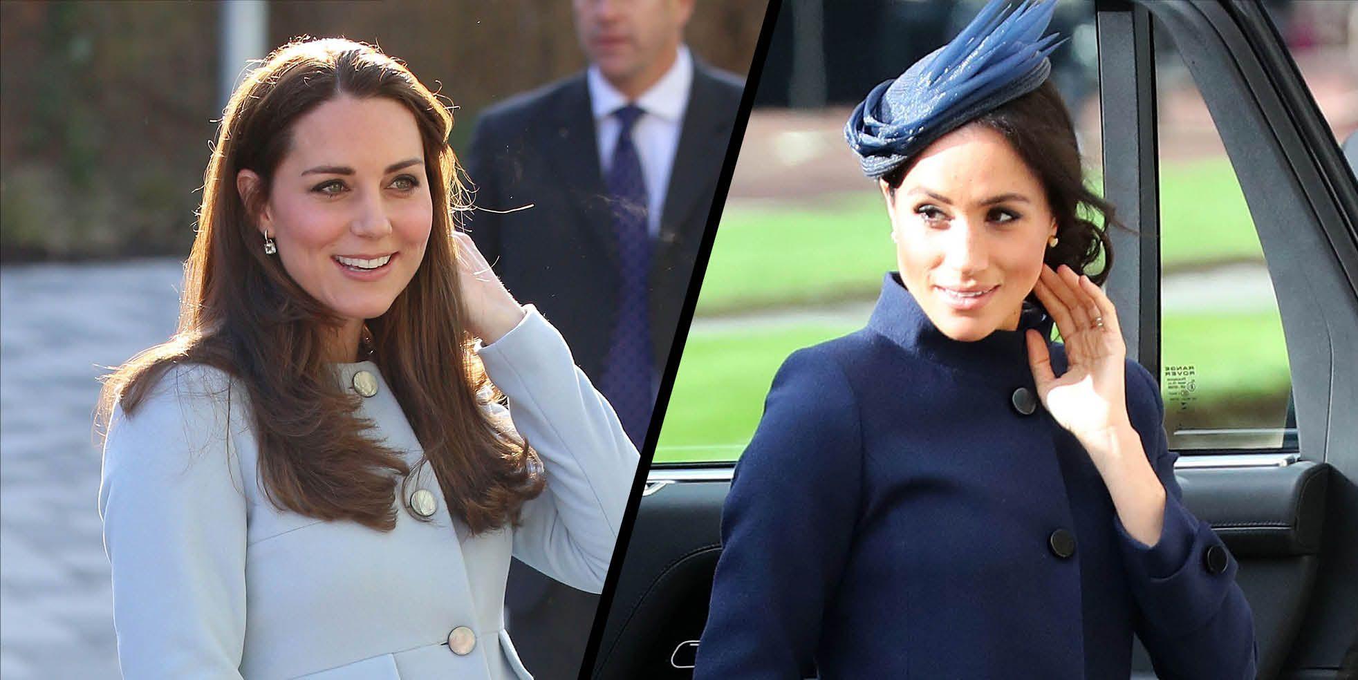 Pregnant royal family style