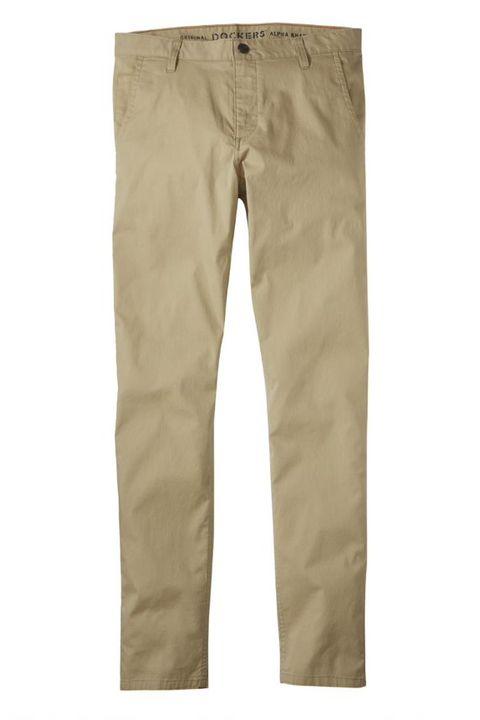 Pantalón chino modelo Duraflex Lite, de Dockers (49,50 euros)