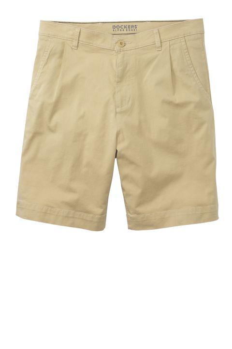 pantalones cortos, trabajo