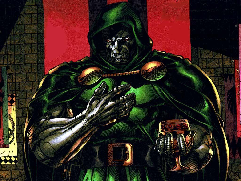 Doctor Doom y Kraven: Próximos Villanos de Marvel - Vengadores