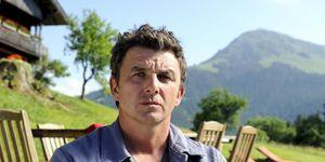 Doctor en los Alpes (serie), en Nova