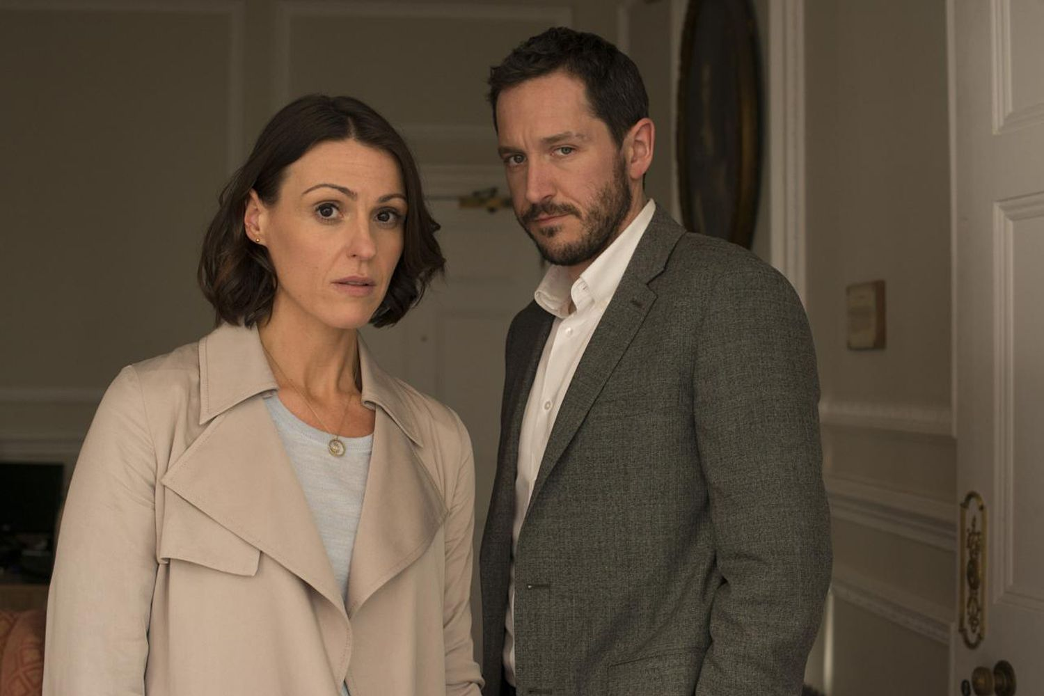 Doctor Foster series 3: everything we know so far, including a