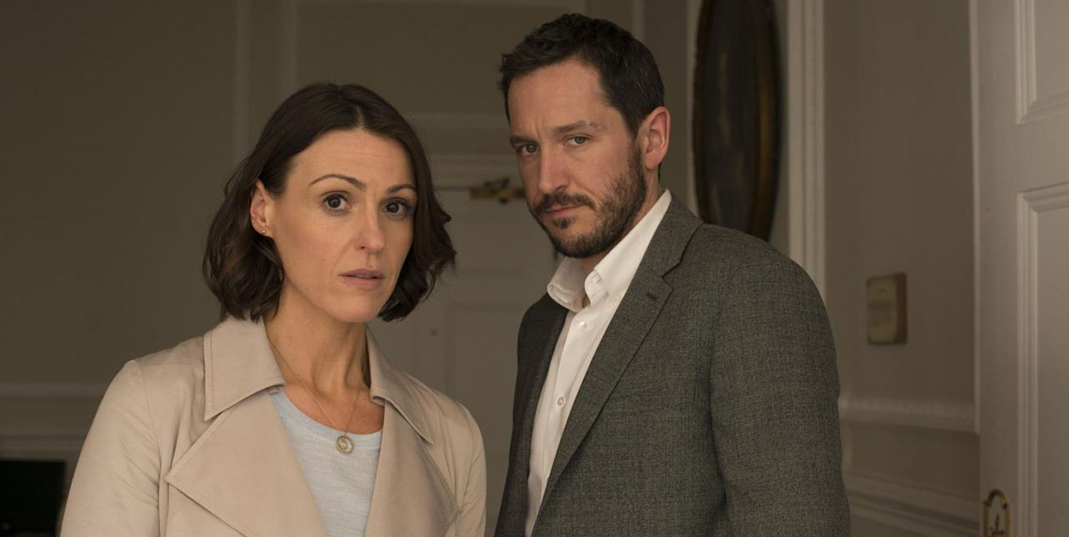 Image result for doctor foster