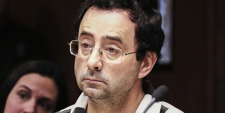 NEW YORK (AP) — Three former elite U.S. gymnasts, including 2000 Olympian Jamie  Dantzscher, have come forward saying they were sexually abused by a former  ...