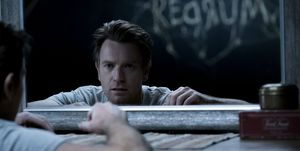 Doctor Sleep, Ewan McGregor, Danny Torrance