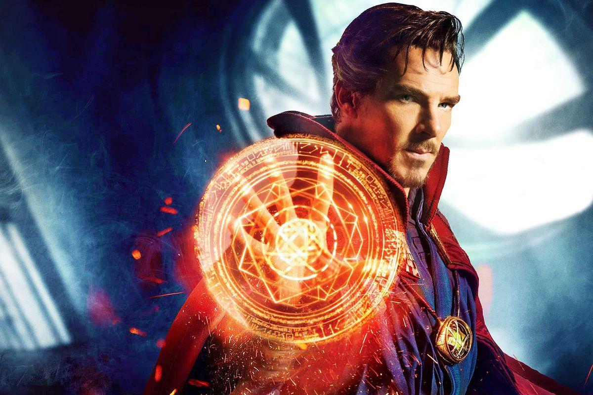 'Doctor Extraño 2' será la primera película de terror de Marvel