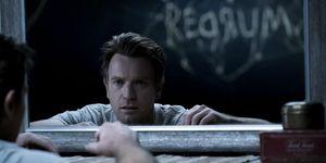 """Ewan McGregor en """"Doctor Sueño"""""""