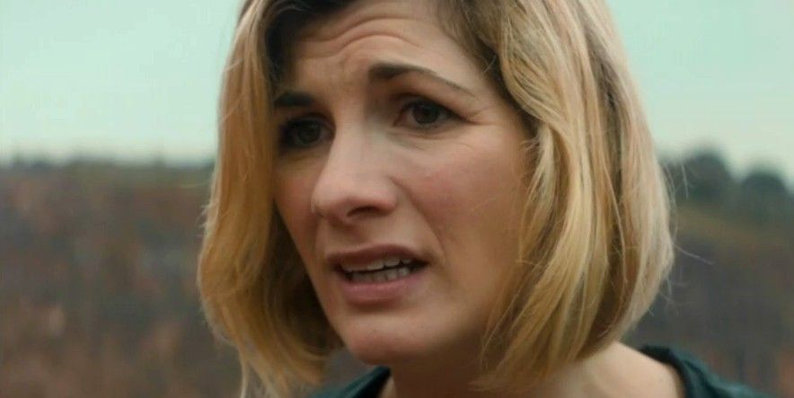 Doctor Who fans celebrate as surprise character reappears