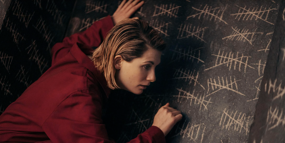 Doctor Who's Jodie Whittaker talks timeliness of New Year episode