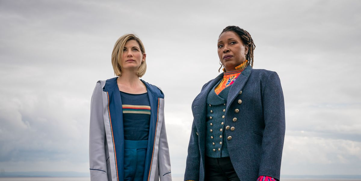 Doctor Who lines up classic Doctors crossover for live show