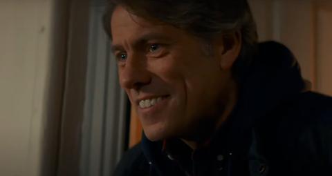 Doctor Who Flux's Halloween episode reveals the John Bishop character