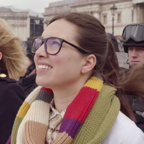 Doctor Who's Ingrid Oliver still wants Osgood return after show closed down UNIT