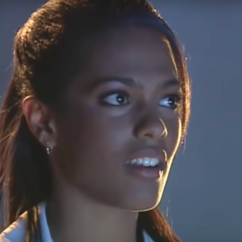 Doctor Who's Freema Agyeman reveals whether she'd return to her role of Martha Jones