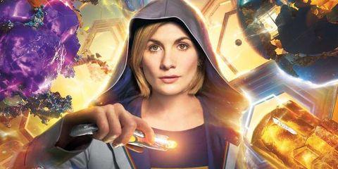 doctor who nueva temporada