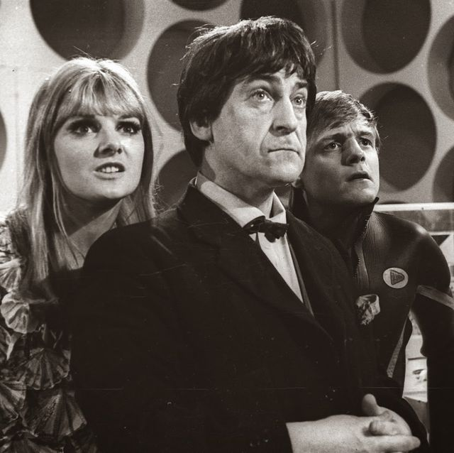 Bloody Christmas 1963.How To Watch Doctor Who S 97 Missing Episodes