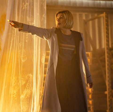 Doctor Who Christmas Special 2019 Release Date.Doctor Who New Doctor Who News Cast And Episodes