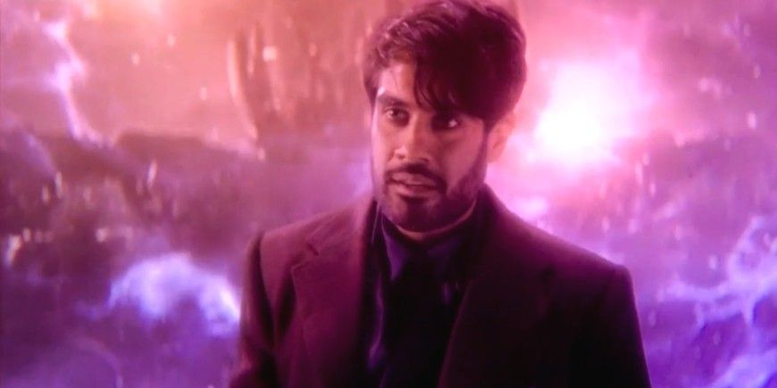 """Doctor Who's Sacha Dhawan responds to criticism that the show is too """"woke"""""""