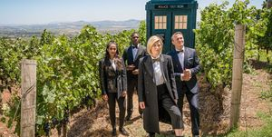 Doctor Who, Series 12, Jodie Whitaker