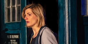 Doctor Who series 12 episode 2, Jodie Whittaker