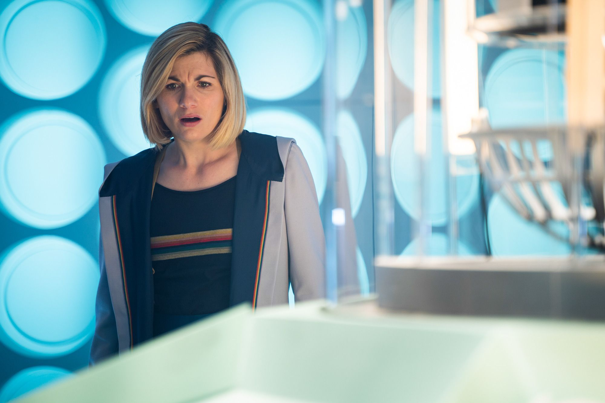Doctor Who season 13 – release date, cast and more