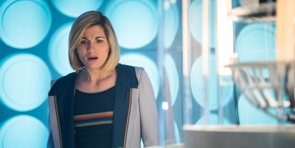 """Doctor Who star Sacha Dhawan says fans will see a side to Doctor they've """"not seen before"""" in series 12 finale"""