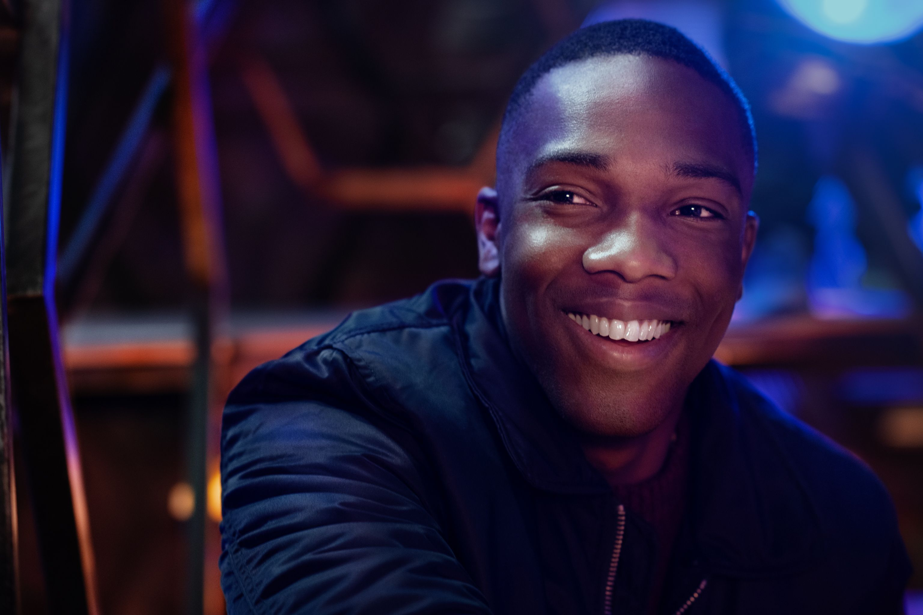 Doctor Who star Tosin Cole's new TV role announced