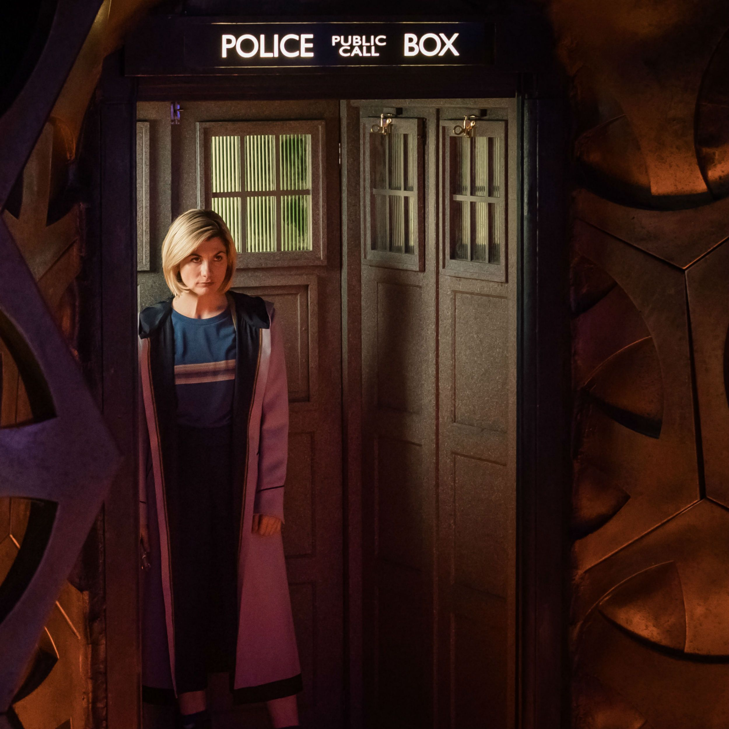 Doctor Who is bringing back another old monster for series 12