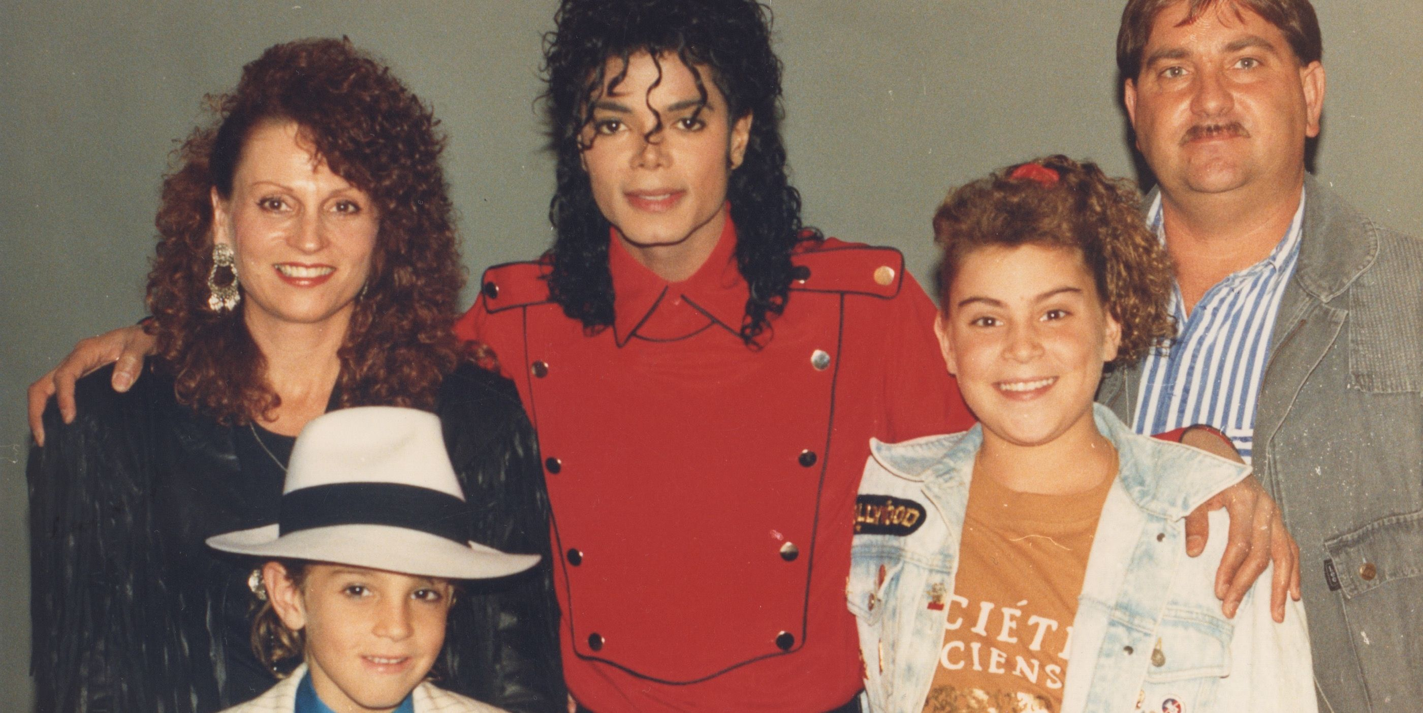 Documental Michael Jackson Leaving Neverland Movistar+ HBO