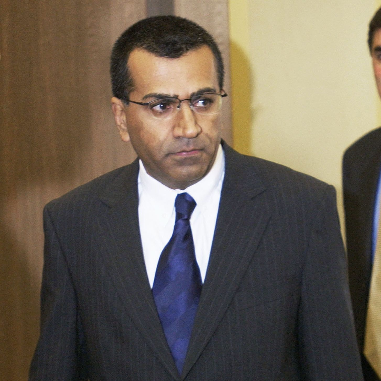 Journalist Martin Bashir was called to court to talk about his interview with Jackson.
