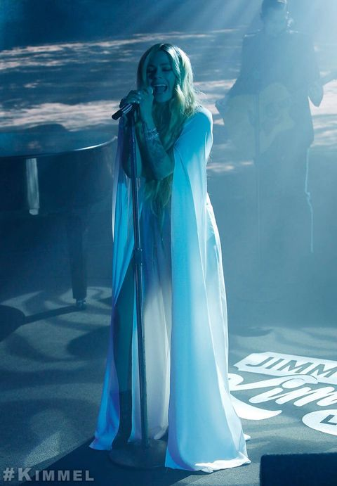 Blue, Outerwear, Photography, Performance, Architecture, Costume, Cosplay, Cg artwork,