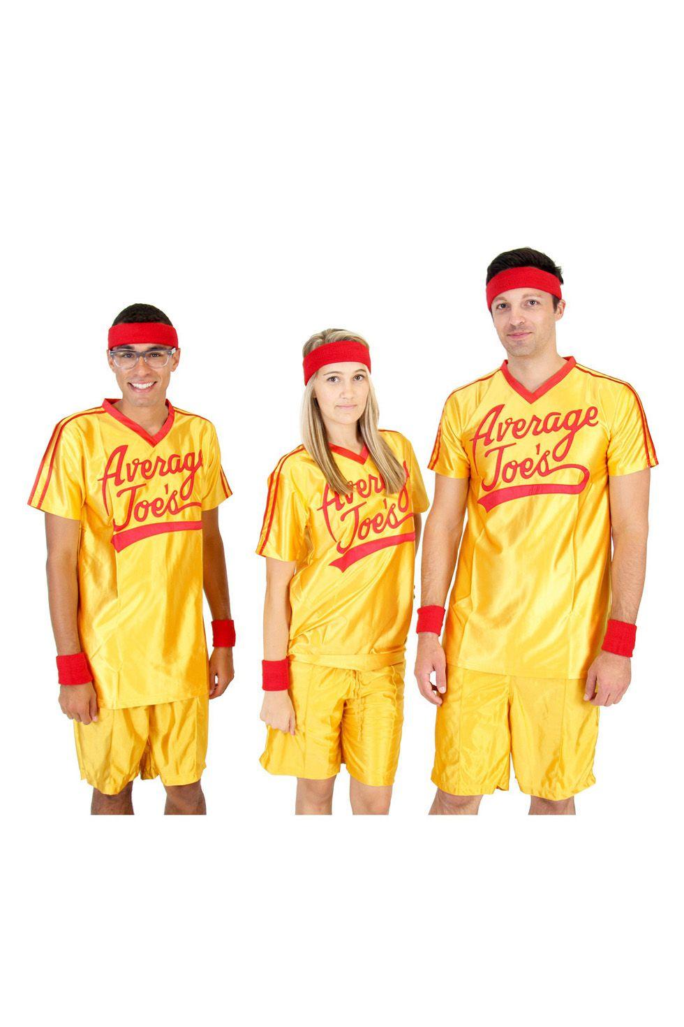 401b530f1de 25 Cute Group Halloween Costume Ideas - Easy DIY Friend Halloween Costumes