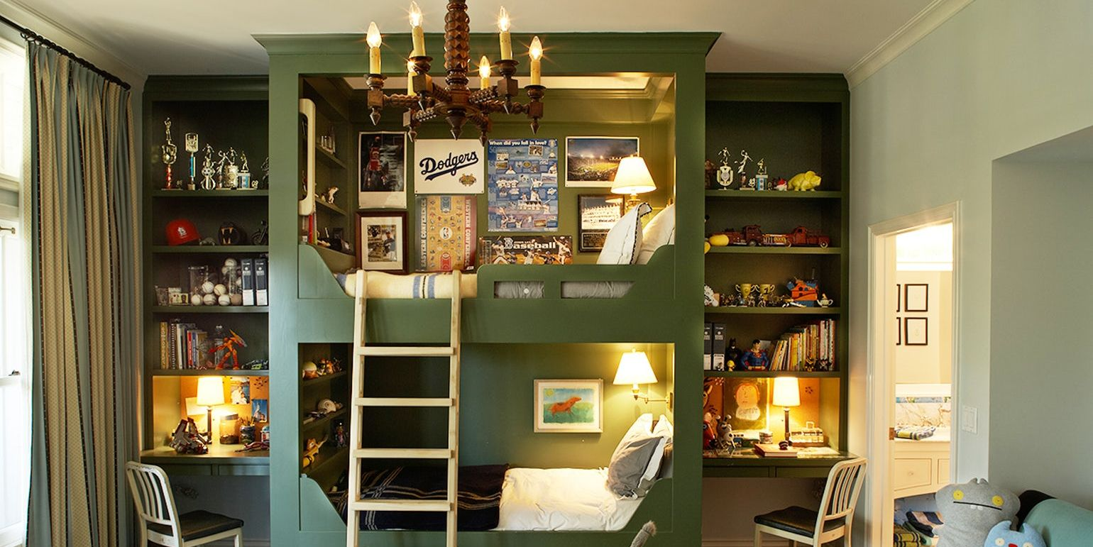 Best Boys Rooms