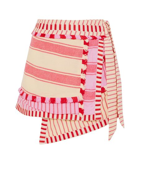 Pink, Red, Textile,